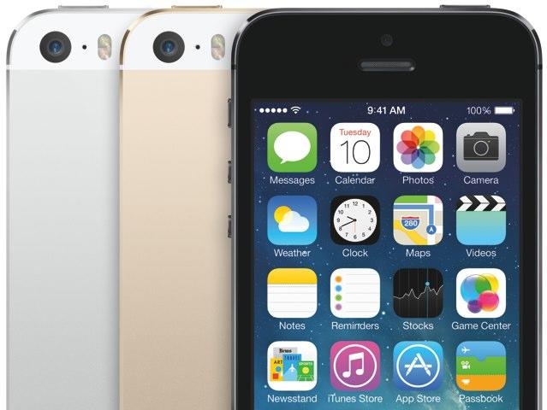 Das 4 Zoll-iPhone soll nun doch auf dem iPhone 5s basieren