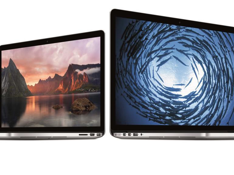 Das MacBook wird in diesem Jahr Fahrt aufnehmen