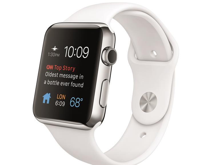 Die Apple Watch 2 wird womöglich ganz anders aussehen als die Apple Watch