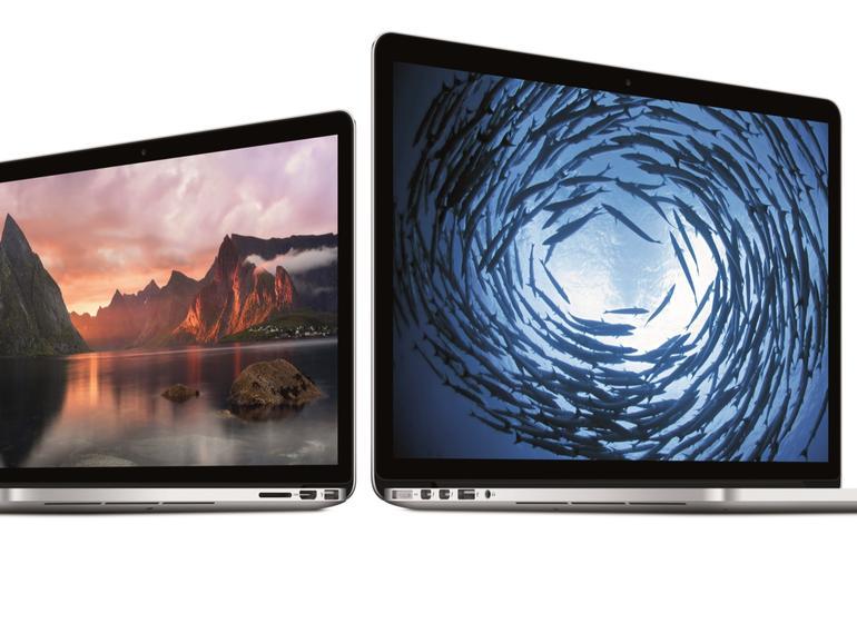 Die nächsten MacBook Pros werden wohl einen Skylake-Chip erhalten