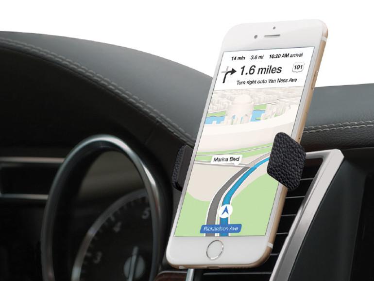 Iphone Halterung Auto Media Markt