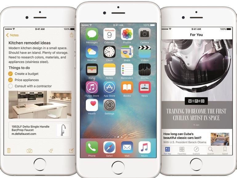Apples iOS App Store wird zunehmend anfälliger für Schad-Software