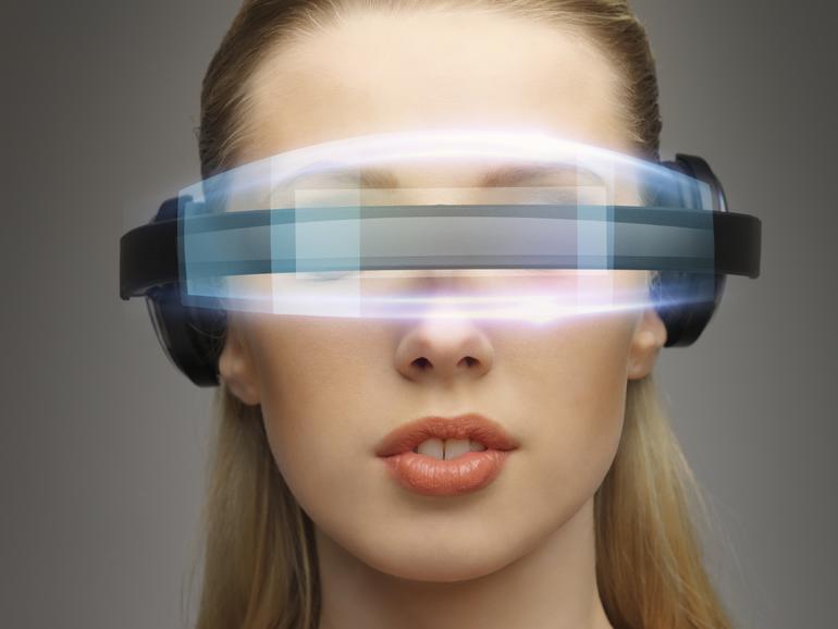 Apple will groß in VR und AR einsteigen - Patente und Personal gibt es bereits.
