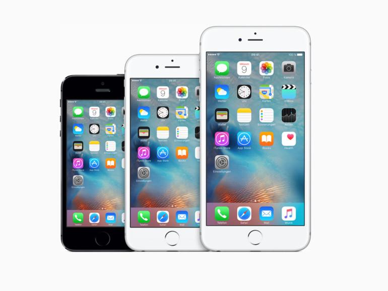 Apple lässt nun auch kaputte Geräte in seinem Eintauschprogramm zu