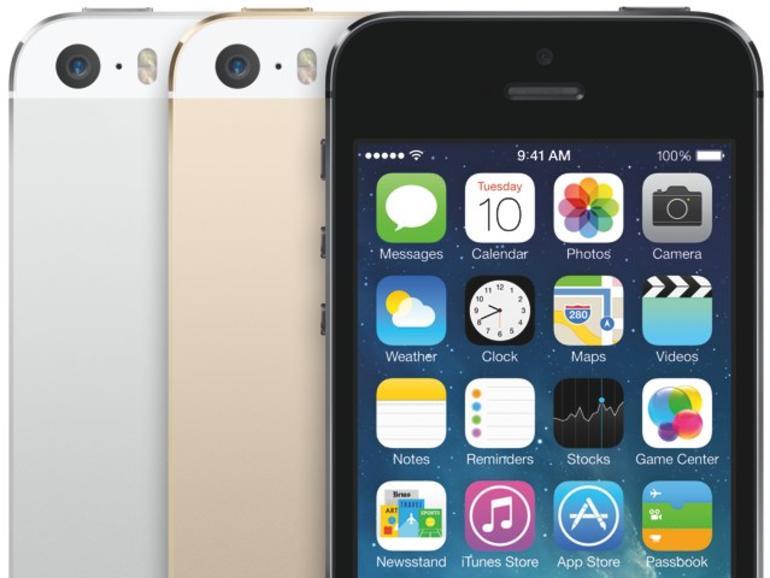 Angeblich soll das 4 Zoll-iPhone auf dem iPhone 5s basieren