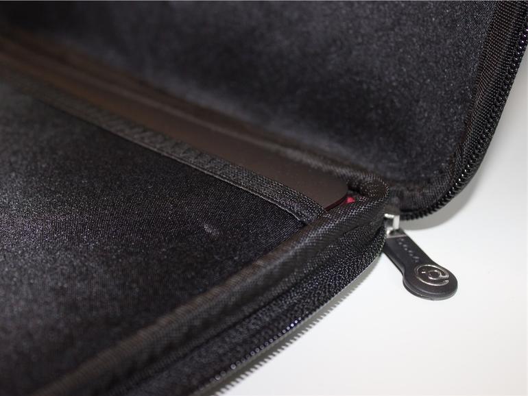 Test: booq Viper Hardcase für MacBook 12-Zoll