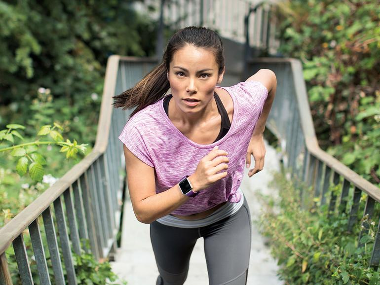 Fitnesstracker: Diese Features erwarten uns 2016