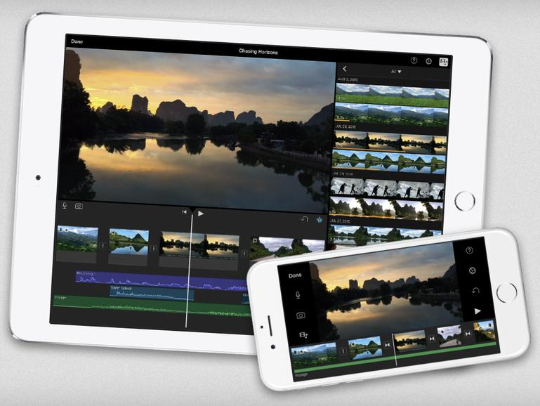 iPhone 4K: Ultra-HD-Videos mit iPhone & iPad