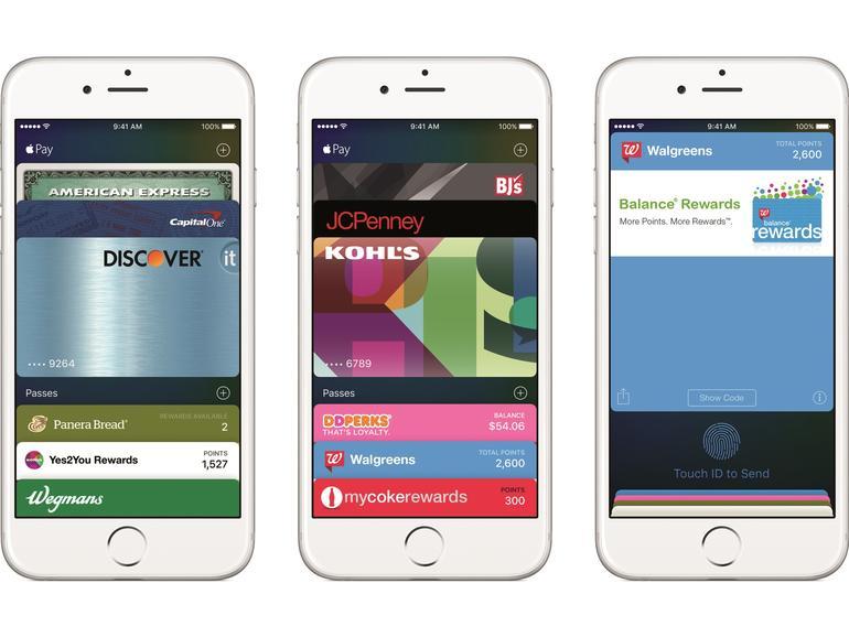 Apple Pay hat erstmals größere Probleme