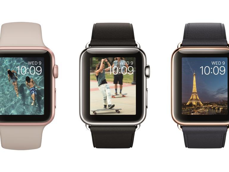 Apple will offenbar die Ziffernblätter der Apple Watch enorm ausbauen