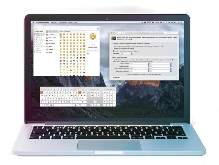 13 Geheimtipps für alle Mac-Anwender