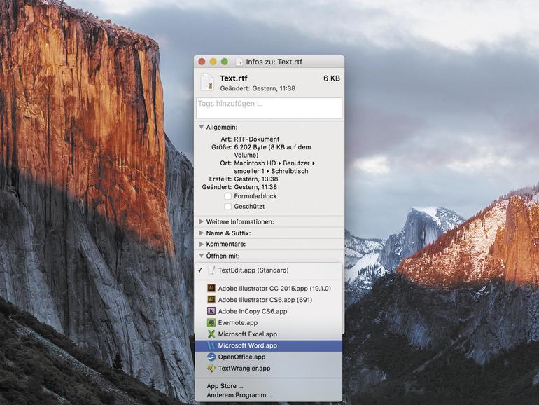 Mac-Probleme schnell gelöst