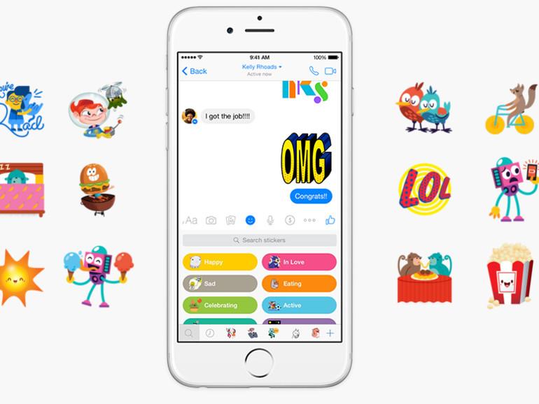 Facebook möchte neue Funktionen in den Messenger einbauen...