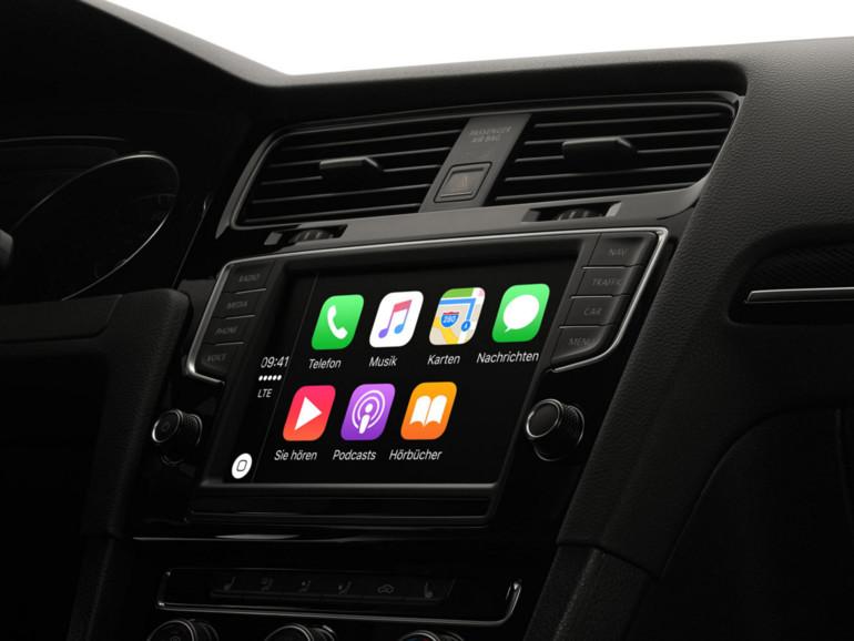 Kaum ein Hersteller bietet die Nachrüstung von CarPlay oder Android Auto an