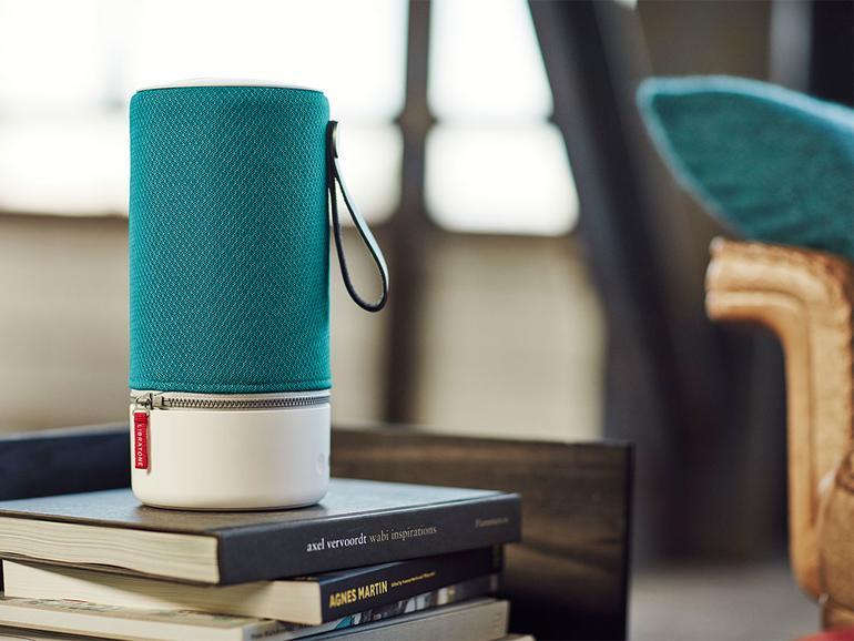 Test: Libratone Zipp, der Klangzylinder zum Mitnehmen