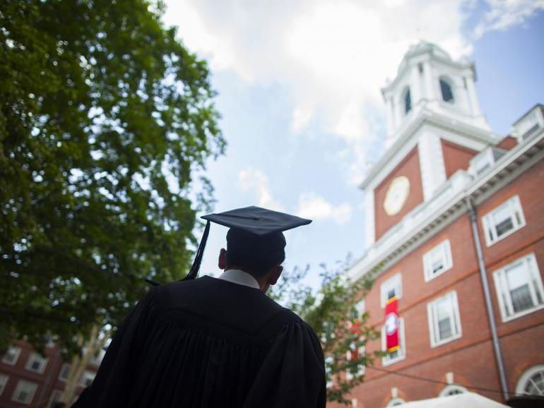 Harvard hat sich Verschlüsselung und Hintertüren einmal genauer angesehen