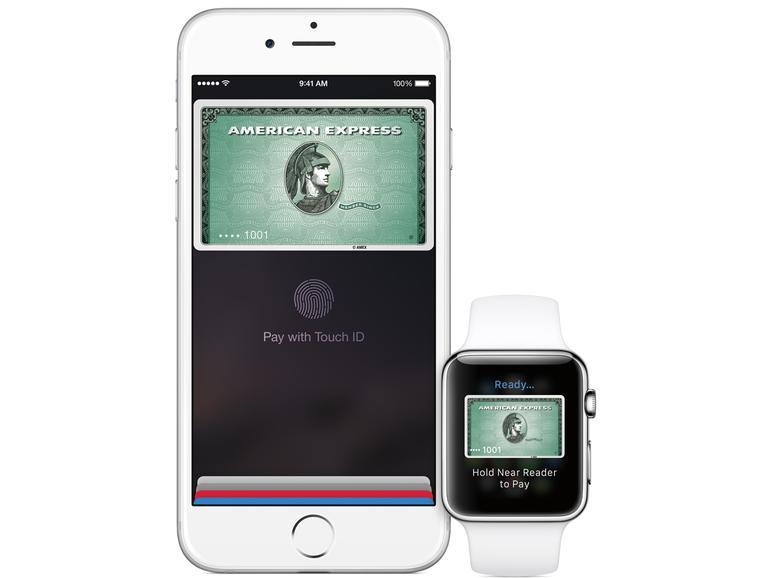 Apple Pay ist nicht sonderlich beliebt bei den Banken