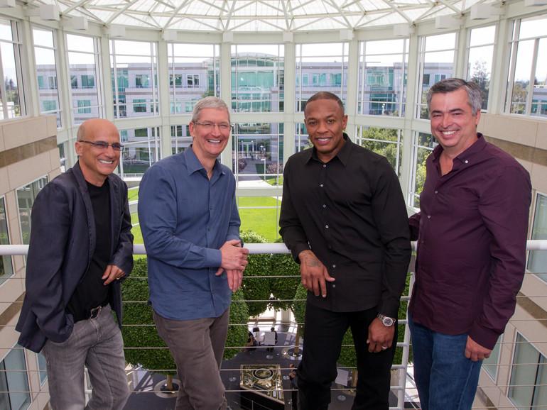 """Dr. Dre war nicht immer der erfolgreiche Geschäftsmann und genau das soll die Serie """"Vital Signs"""" zeigen"""