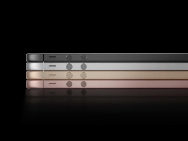 iPhone-7-Konzept: Denkbares Design mit unwahrscheinlicher Hardware