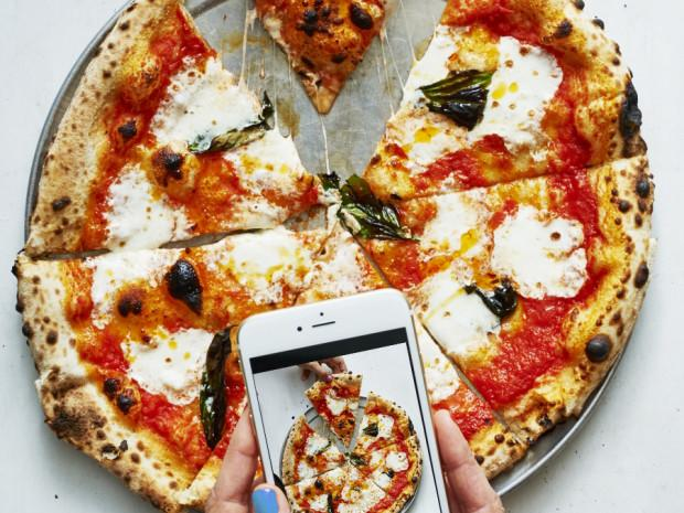 Bon Appétit setzt auf die iPhone-Kamera