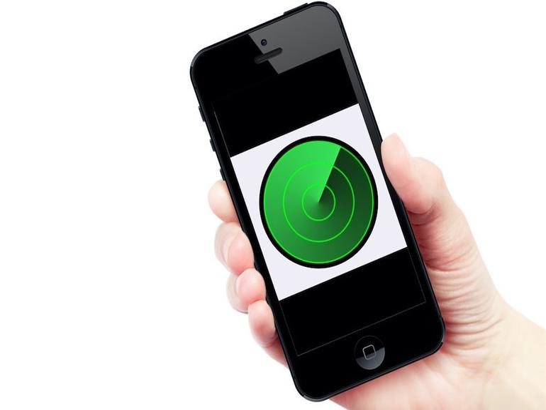 Finde mein iPhone rettet Teenager