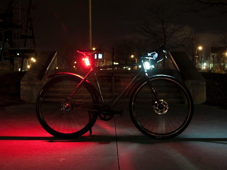10 praktische Accessoires für dein Smart Bike
