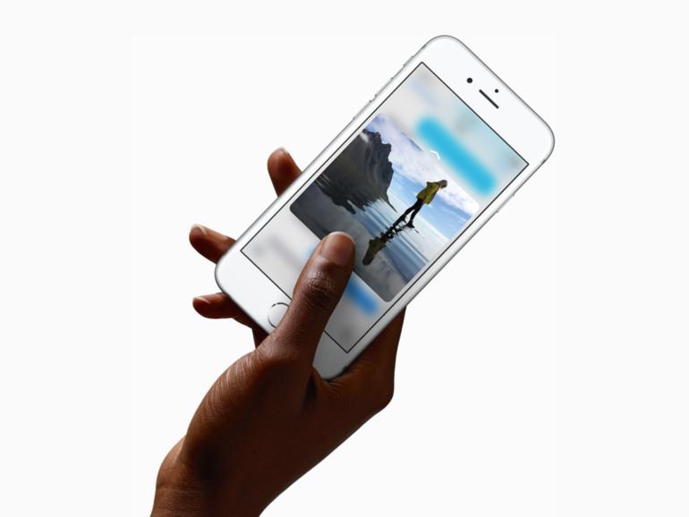 Mit 3D Touch hat Apple einige Funktion in iOS versteckt