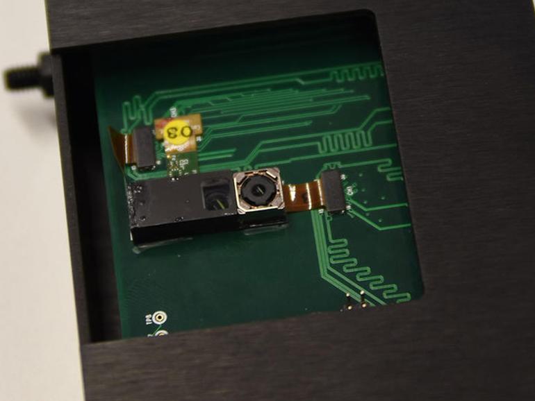 """Corephotonics hat mit """"Hawkeye"""" seine Dual-Kamera-Technologie weiter verbessert"""