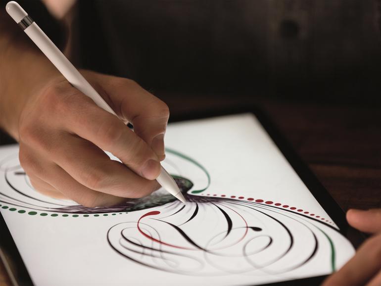 Der Funktionsumfang des Apple Pencils soll eingeschränkt werden