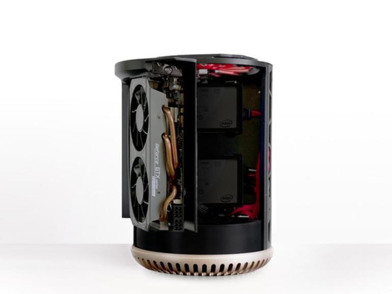 Mac-Pro-Klon Dune Case bei Kickstarter aufgetaucht
