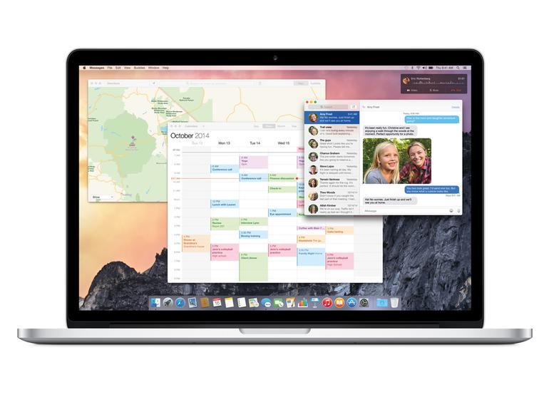 Apple gab die OS X 10.11.4 Beta 4 nun auch für öffentliche Tester frei