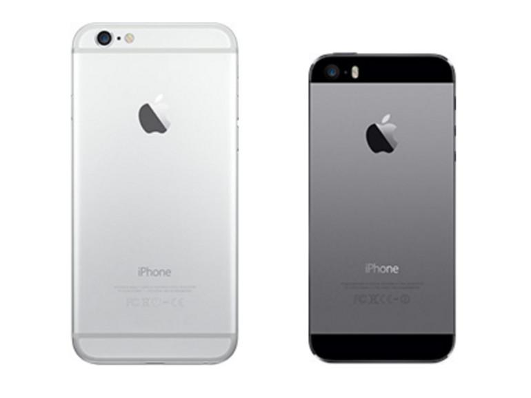 Das iPhone 5SE soll Merkmale des iPhone 6 und des iPhone 5 besitzen