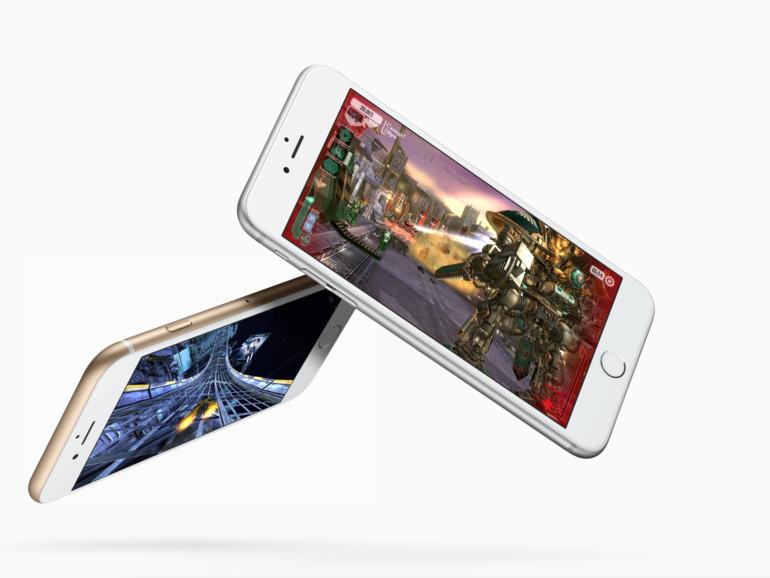 Wird das iPhone in der kommenden Generation noch dünner?