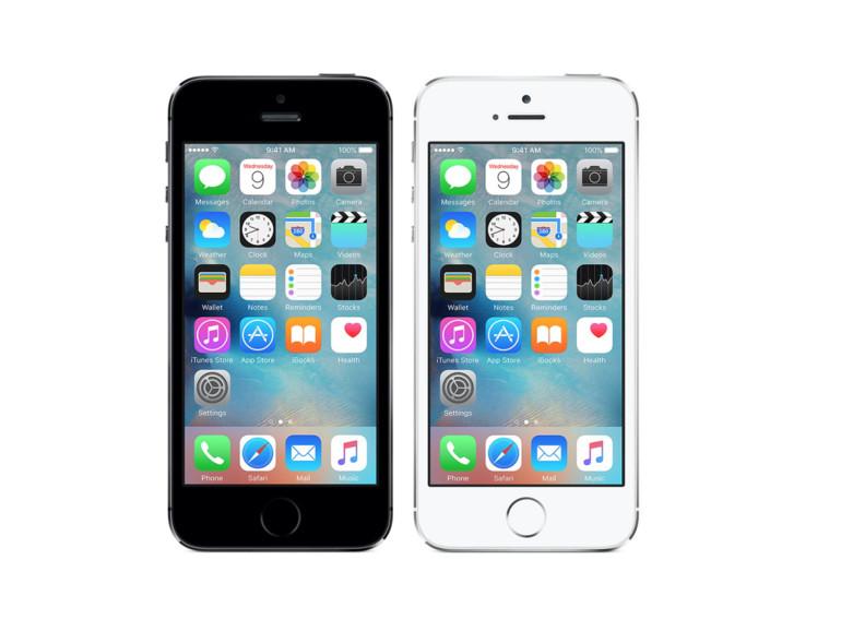 Die Verfügbarkeit des iPhone 5s sink deutlich