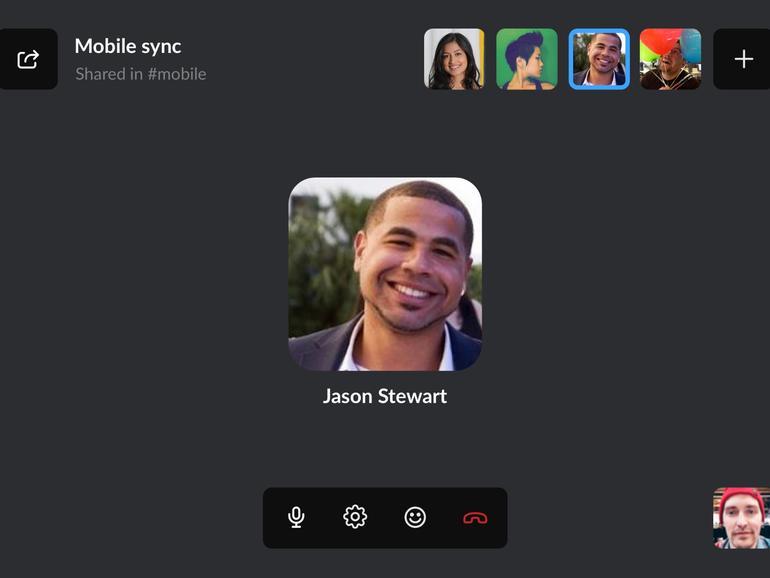 Slack testet derzeit eine Telefonfunktion