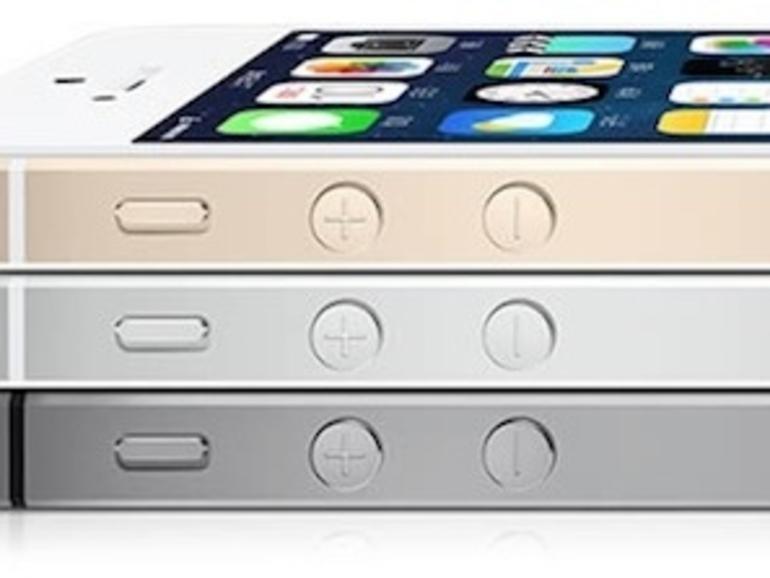 Das iPhone SE könnte wie das iPhone 5 aussehen