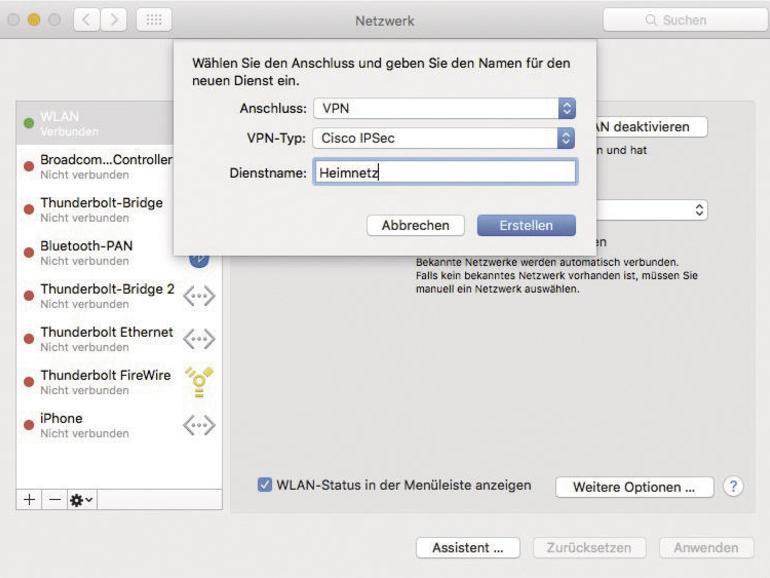 Die Cloud für Zuhause: Was man als Mac-Anwender wissen muss
