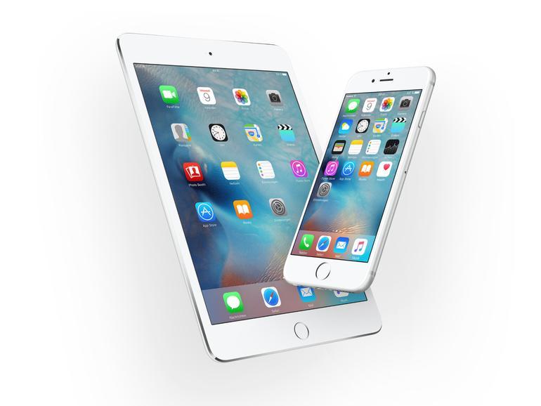 """Mit """"Monarch"""" veröffentlichte Apple seine letztes großes Update für seine Mobilgeräte"""