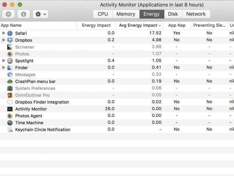 Bei vielen neue Macs muss man bereits beim Kauf den Speicher festlegen.