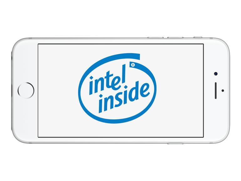 Bekommt das iPhone 7 einen LTE-Modem-Chip von Intel?