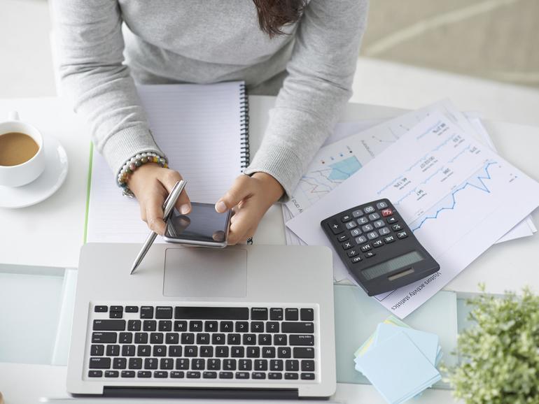 Online Banking am Mac: Das sind die besten Banking-Apps für OS X und iOS