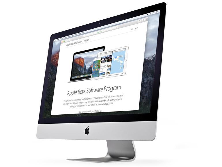 Wenn nichts mehr hilft: So installierst du OS X neu