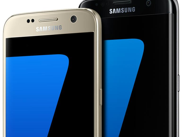 Das Galaxy S7 und das Galaxy S7 Edge schneiden in ersten Tests hervorragend ab