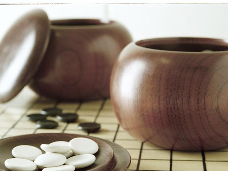 Go ist eines der komplexesten und ältesten Spiele