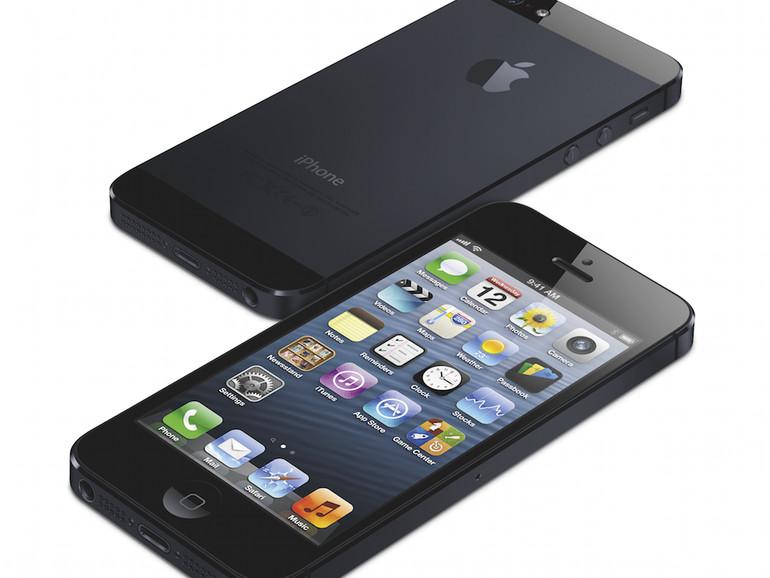 Das iPhone SE soll dem iPhone 5s ähnlich sehen