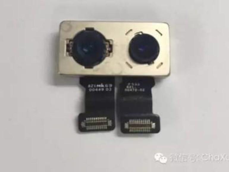 iPhone 7: Zeigt dieses Foto die neue Rückseite?