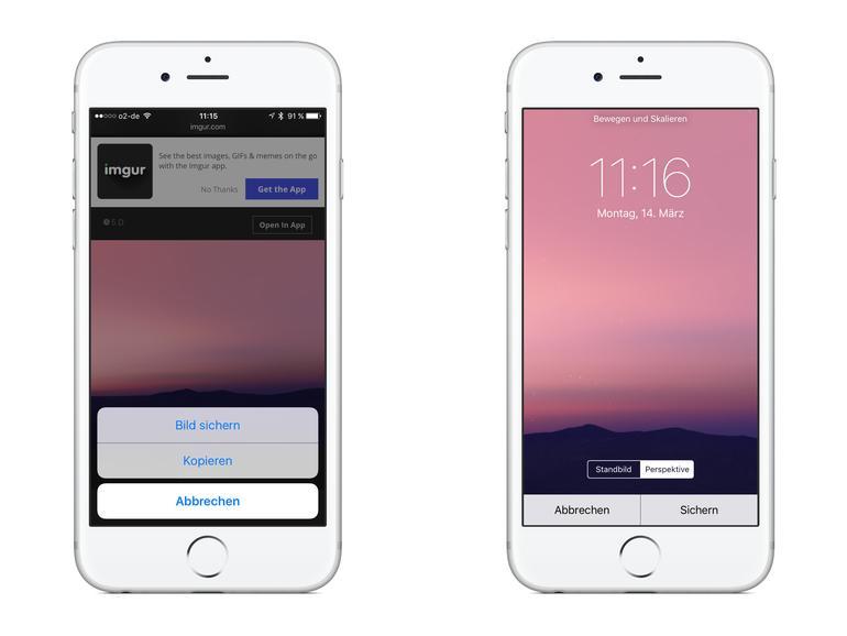 So bringst du das Beste aus Android N auf dein iPhone