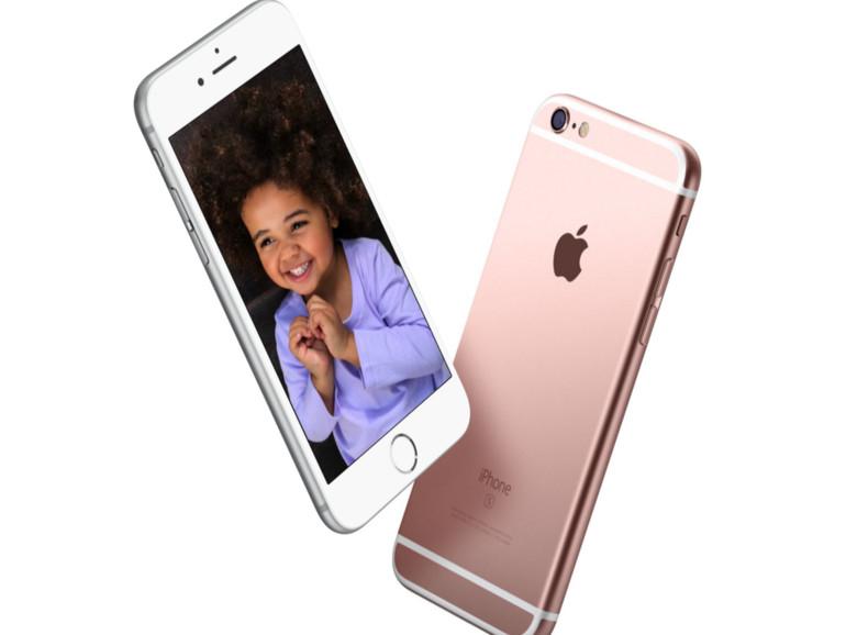 Apple schlägt mit Live Photos gegen Samsungs Kamera des Galaxy S7 zurück