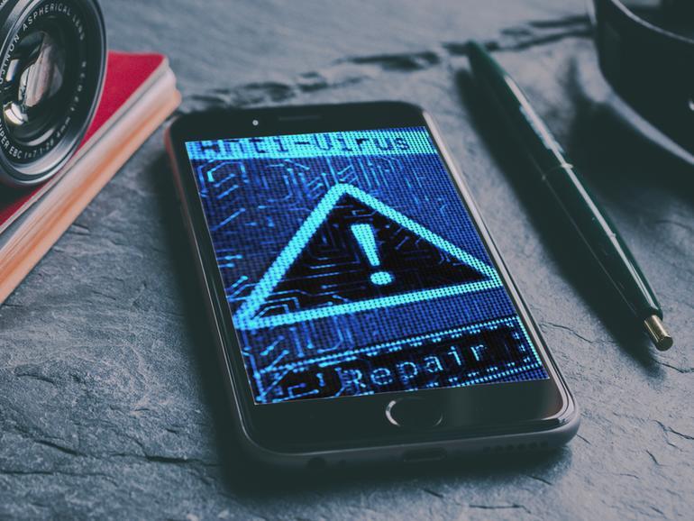 AceDeceiver nutzt einen neuen Angriffsweg um auf iOS-Geräte zu gelangen
