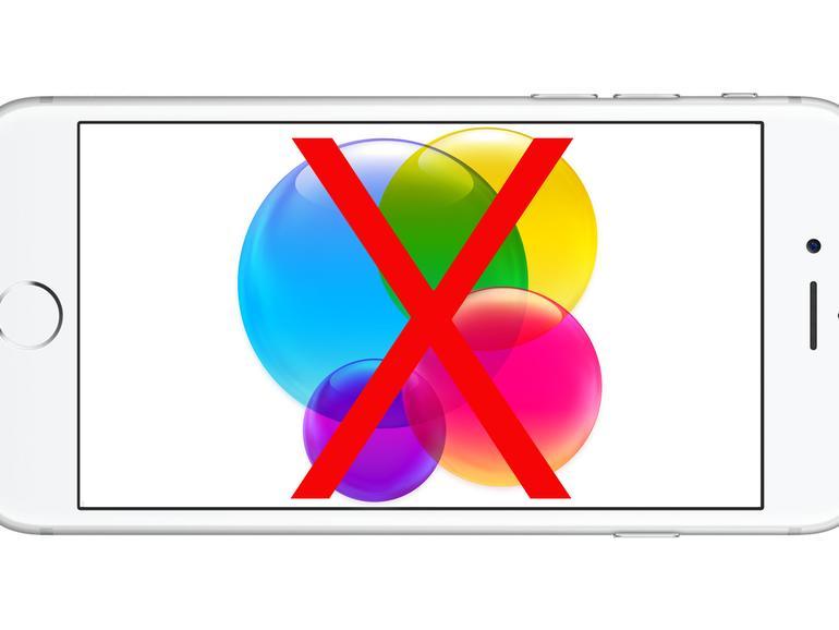 Ungeliebtes iOS-Feature: Apple lässt Game Center verwahrlosen